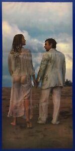 """10""__BO DEREK / DUDLEY MOORE__Original 1979 centerfold / poster__movie promo"
