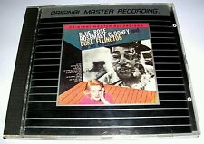 MEGA RARE - MOBILE FIDELITY ROSEMARY CLOONEY DUKE ELLINGTON BLUE ROSE CD