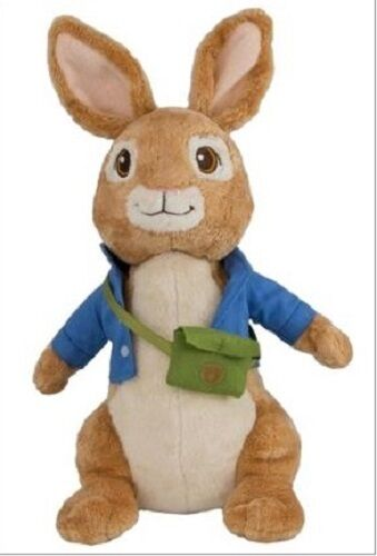Peter Rabbit 35 cm Large Plush Soft Stuffed Doll Toy