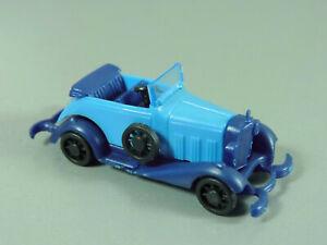 Coches-Antiguo-6-Mercedes-540k-Azul-Claro-Azul
