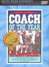 Coach Of The Year (BCI Eclipse / Brentwood/ Old Version)