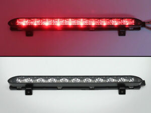 Clear-Lens-Rear-LED-Third-brake-Light-Lamp-For-2007-2014-Mini-Cooper-R56-R60