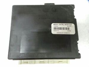 2000-2004-Impala-Body-Control-Module-10350647-Programmed-To-Your-VIN-BCM