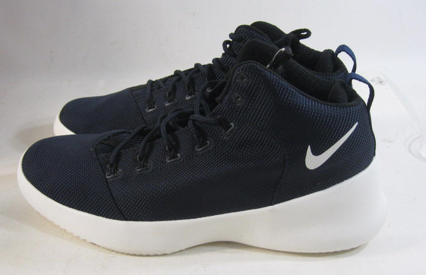 Nike uomini nike metblu / / / nero ossidiana / vela basket 759996 400 43 968cf0