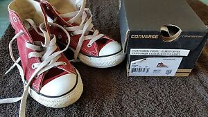CHAUSSURES-CONVERSE-PT-31-ROUGE-CHILI-BE
