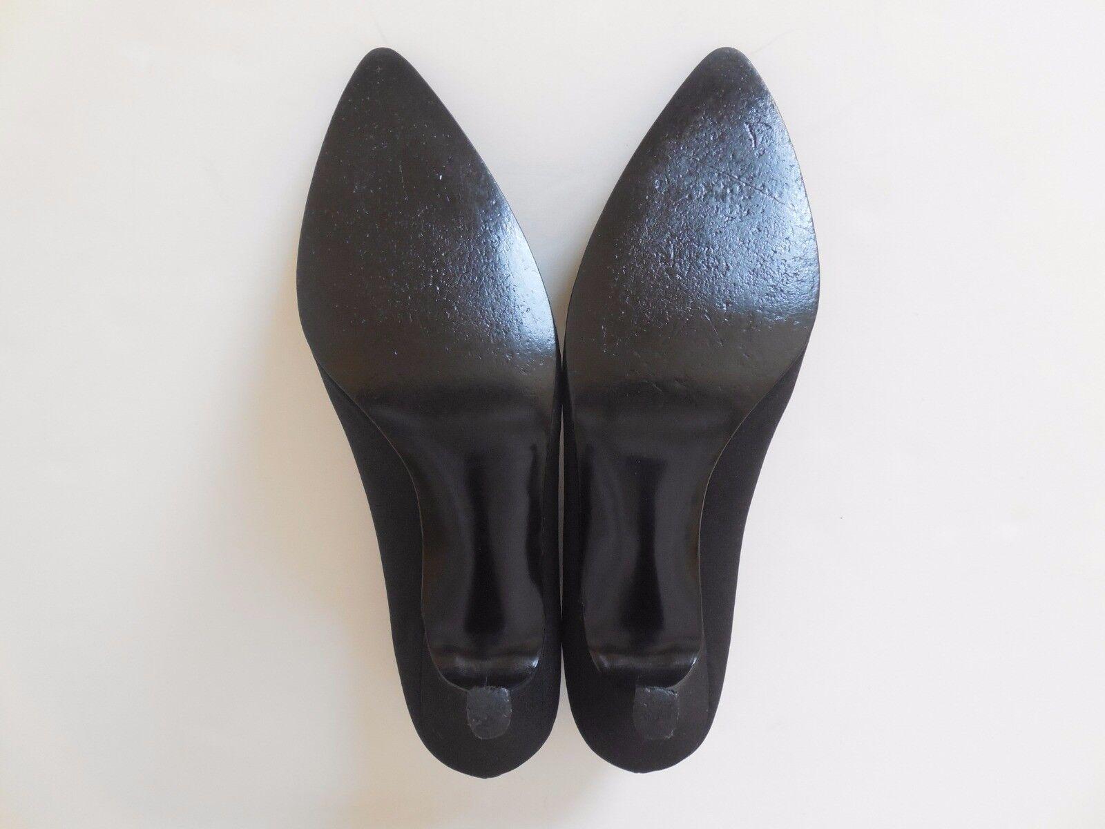 Stuart Weitzman Pumps Pointed Toe Pumps Weitzman Shoes Size 9N 46cbd9