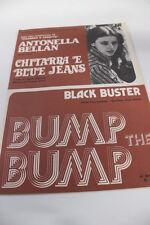 SC16 SPARTITO Chitarra e Blue Jeans (A. Bellan)-Bump the bump
