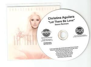 CHRISTINA-AGUILERA-034-LET-THERE-BE-LOVE-034-OFFICIAL-US-10-TRACK-PROMO-CDS