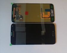 SAMSUNG G900F GALAXY S5 LCD TOUCH SCREEN DISPLAY COMPLETE ORIGINAL GENUINE BLACK