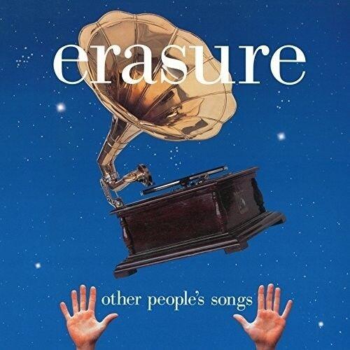 Erasure - Other People's Songs [New Vinyl] 180 Gram