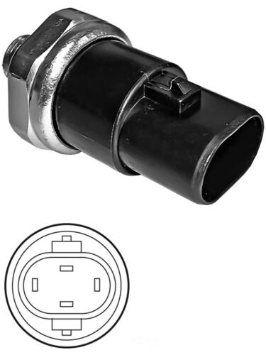 A//C High Side Pressure Switch Santech Industries MT0352