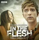 Ost-original Soundtrack TV - in The Flesh CD Butt Edmund