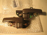 92-96 Toyota Camry Inside Door Handles Pair R&l Brown 1adhi00174/3 Hs-2318er/l
