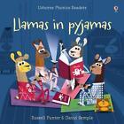 Phonics Readers: Llamas in Pyjamas von Russell Punter (2015, Taschenbuch)