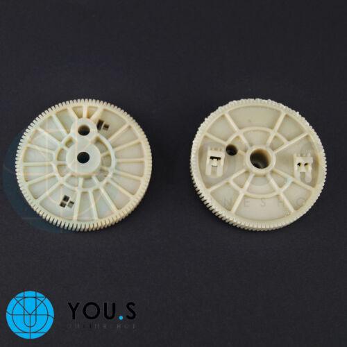 NEU Gen 1 x Heckscheibenwischermotor Reparatur Zahnrad für RANGE ROVER 3