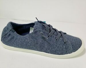 Mad Love Womens Pull On Padded Sneakers