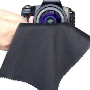 10Pack Premium Microfiber Cleaner Clean Cloth For Screen Camera Lens Eye Glasses