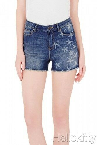 SASS AND BIDE THE LOUDER SHORTS, BNWT SIZE 25. RRP