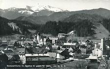AK aus St.Ägyd am Neuwalde, Niederösterreich   (B5)