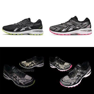 Asics GT-2000 8 Lite-Show Reflective Gel Men Women Running Shoes Pick 1    eBay