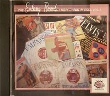 EMBASSY RECORDS STORY - Vol. #1 - 30 VA Tracks