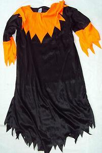 Hexe Hexenkleid Kleid Zauberer, Kobold Gr. 152 Mädchen Kostüm Karneval - NRW, Deutschland - Hexe Hexenkleid Kleid Zauberer, Kobold Gr. 152 Mädchen Kostüm Karneval - NRW, Deutschland