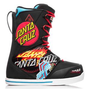 ThirtyTwo Santa  Cruz Lashed Snowboard Boot 18 19  best service