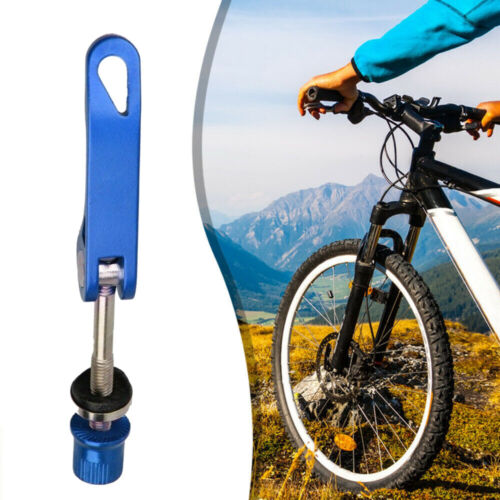 Details about  /MTB Bike Bicycle Quick Release Seat Post Seatpost Clamp Bolt Binder Skewer  WA