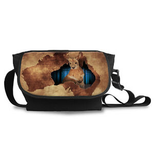 Shoulder-Bag-Kangaroo-Image-Padded-with-lots-of-Compartments-High-Quality