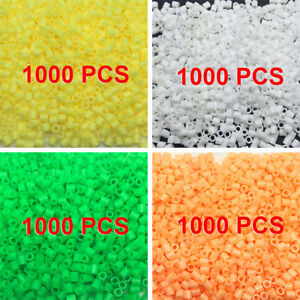 1000pcs-Set-DIY-5mm-Mixed-Colours-HAMA-PERLER-Beads-for-GREAT-Kids-Crafts