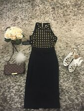 sexy sophisticated dress Guess by Marciano, brand new with tag size xs