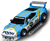 Carrera Digital Bmw M1 Procar Sauber Racing 90 Slot Car 1/24 23828 on Sale