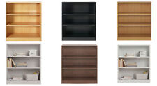 Argos Home Maine Small 2 Shelf Small Bookcase - Choice of Colour
