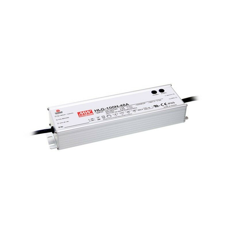 HLG-185H-54A 186.3W 54V Supply AliHommes tatore Switching Mean Well Power Supply 54V 5373de
