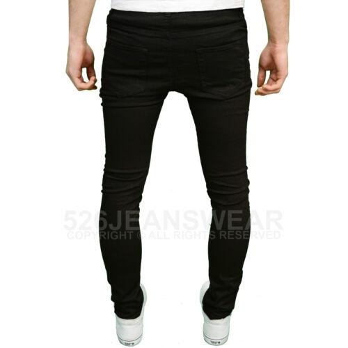 Aztec Men/'s Designer Stretch Skinny Fit Straight Leg Jeans BNWT