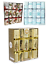 Box-Of-10-Large-14-034-Christmas-Crackers-Assorted-Designs-Luxury-Gift-Dinner-Party Indexbild 1