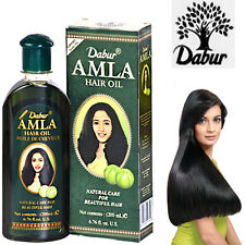 20Dabur Amla Hair Oil Rapid Hair Growth Nourishing Prevent Hair Loss Oil 200 ml