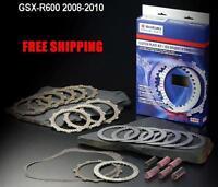 Suzuki Gsx-r600 Gsxr 600 Gixxr 2008-2010 Factory Complete Clutch Kit