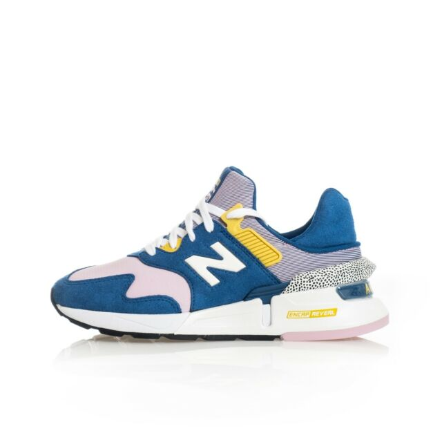 SNEAKERS DONNA NEW BALANCE 997 SPORT LIFESTYLE WS997JCE  WOMEN STYLE SNKRSROOM B