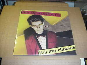 10 Quot Ep The Deadbeats Kill The Hippies Complete