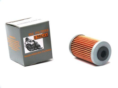 KR Ölfilter Oil filter KTM Duke 200 ABS  13-15