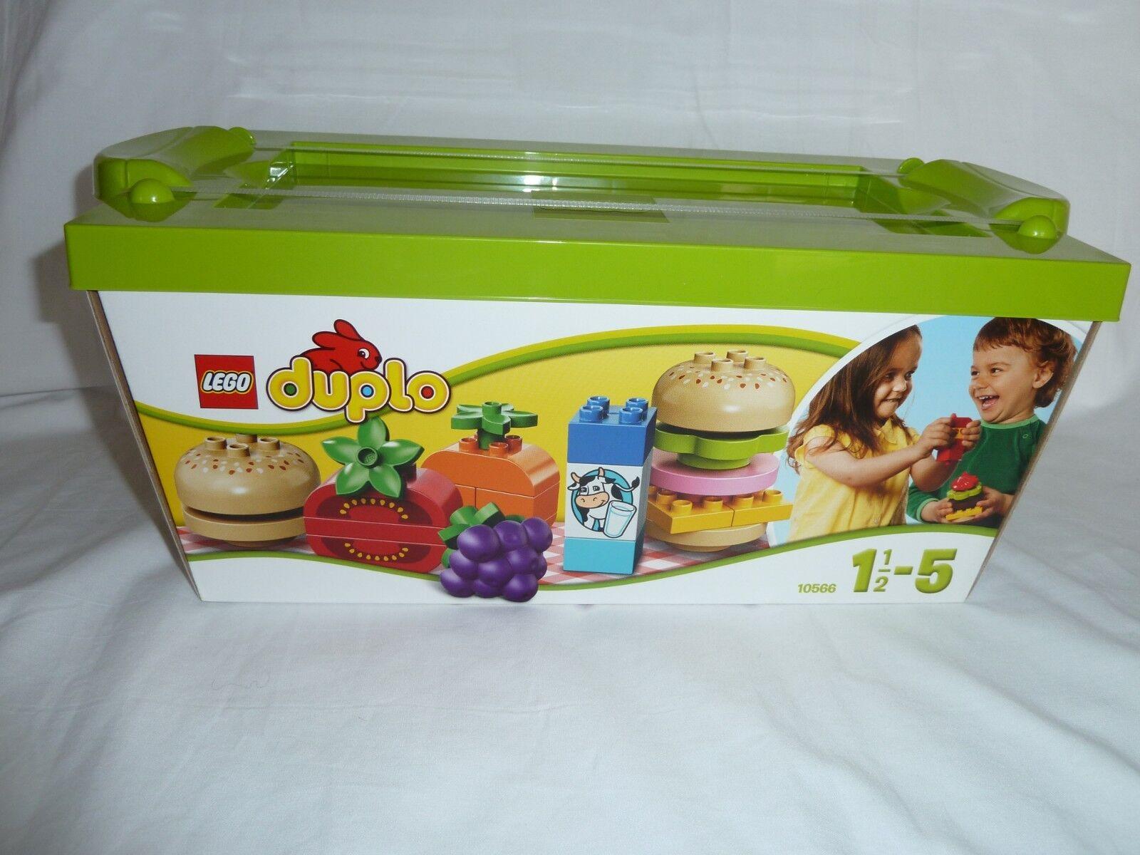 Lego Duplo  10566 Creative Picnic  - BNISB