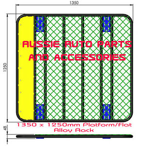 Platform-Flat-Alloy-Rack1350x1250mm-forHOLDEN-COLORADO-ISUZU-D-MAX-2012-18-Dual