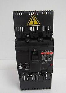 SA33C FUJI ELECTRIC 20Amp 3 Phase Auto Breaker