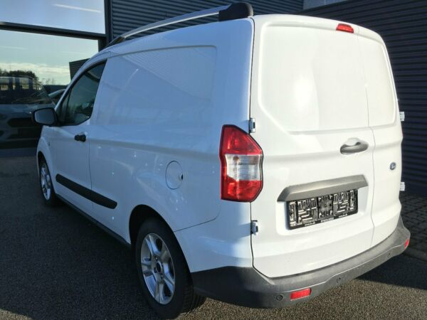Ford Transit Courier 1,5 TDCi 100 Limited Van - billede 1