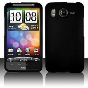 Hard-Rubberized-Case-for-HTC-Inspire-4G-Black
