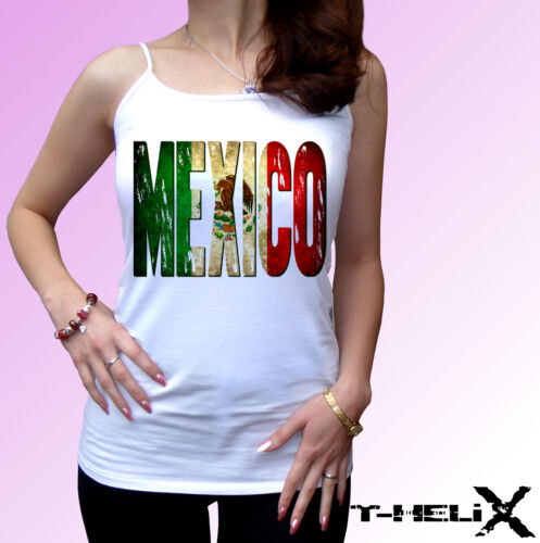 mens womens kids /& baby sizes Mexico Flag white t shirt top country design