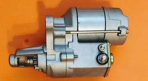 For Mopar Slant Six Hi-Torque Mini Starter Plymouth Dodge 170 198 225 Dart Dustr