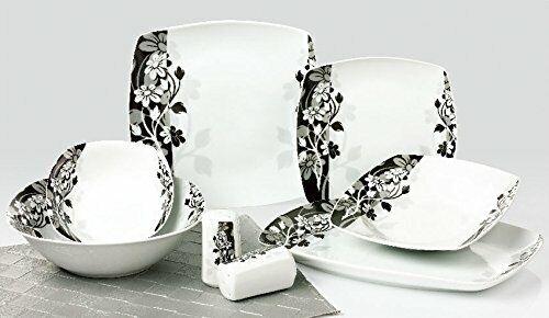 Porcelaine de Table Service essservice 28tlg Alani tk-984 pour 6 personnes