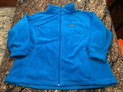 Columbia NEW Pink Women/'s Sawyer Rapids 2.0 Full Zip Fleece Jacket Multiple Size